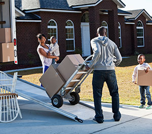 Get tips for moving on a budget